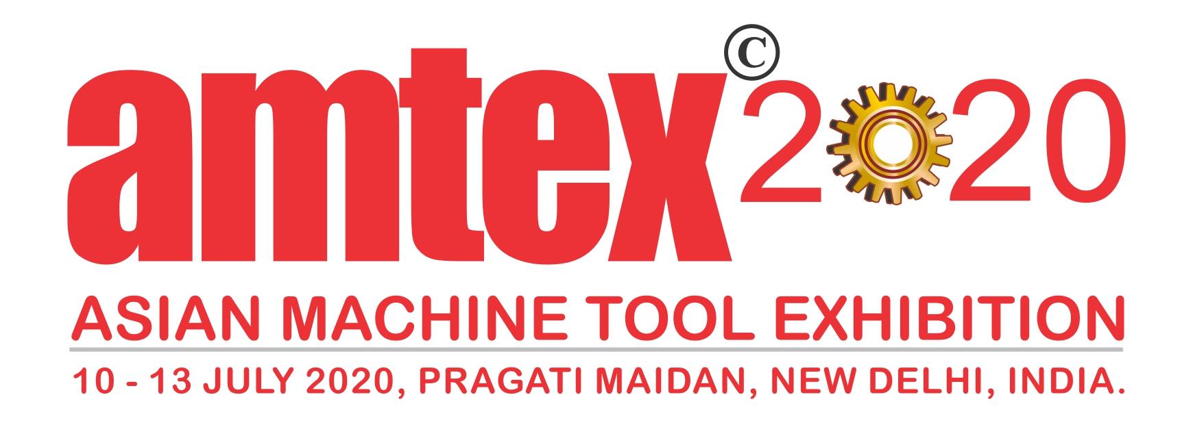 AMTEX 2020 - INDIA'S METAL CUTTING & MACHINE TOOL EVENT